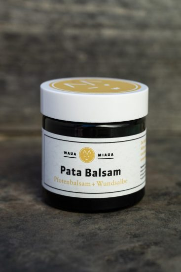Waua-Miaua Pata Balsam